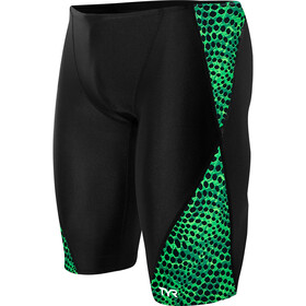 TYR Swarm Blade Jammer Hombre, green